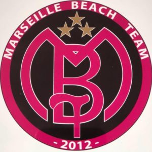 MARSEILLE BEACH TEAM