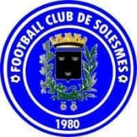 football club de solesmes