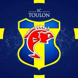 Sporting club toulon section futsal